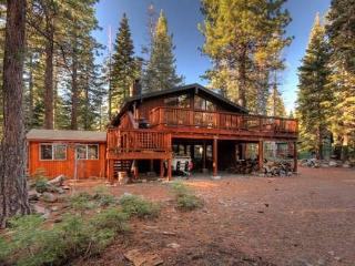Wah Tahoe North Vacation Rental Home - Hot Tub - Carnelian Bay vacation rentals