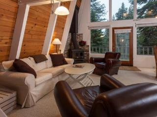 Nucci Dog Friendly Vacation Cabin - Carnelian Bay vacation rentals
