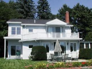 Beautiful House with 3 BR & 1 BA in Sanbornton (370) - Sanbornton vacation rentals