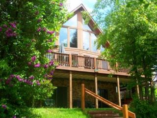 Almost Paradise - McHenry vacation rentals