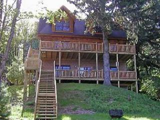 The Treehouse - McHenry vacation rentals