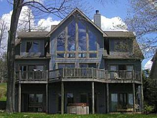 At Lake's Edge - McHenry vacation rentals