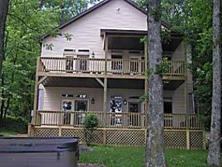 Robin's Nest - McHenry vacation rentals