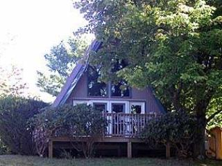 Cozy Cottage - McHenry vacation rentals