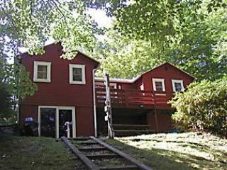 Lakeside Hide-A-Way - McHenry vacation rentals