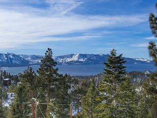 Deluxe Tahoe Home with Exquisite Furnishings and Lake Views (UK18A) - South Lake Tahoe vacation rentals