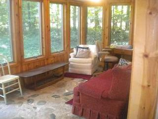 Singing Sands on West Bay Omena - Traverse City vacation rentals