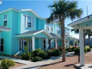 TC301-Sand Dollar Retreat - Image 1 - Port Aransas - rentals