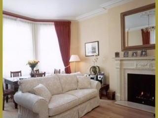 Deluxe One bedroom Sloane Sq. Chelsea (827) - London vacation rentals