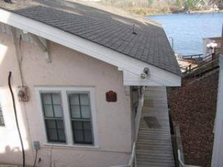 Klein Shore 10 B - Hot Springs vacation rentals