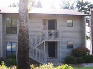 Moorings 5B - Hot Springs vacation rentals