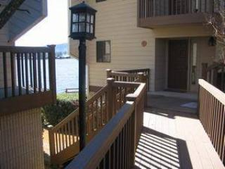 North Shore E 1 - Hot Springs vacation rentals