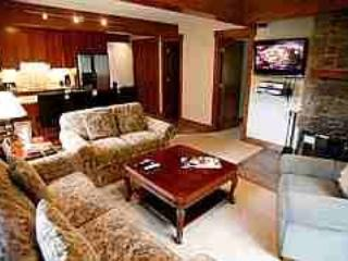 Picturesque 3 Bedroom & 3 Bathroom Condo in Aspen (Idyllic Condo in Aspen (Lift One - 410 - 3B/3B)) - Image 1 - Aspen - rentals
