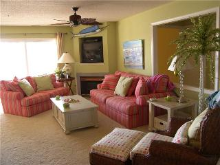 Soundview 3BR w/ 4 TVs - Buccaneer Village #815 - Manteo vacation rentals