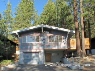 Heavenly Valley Express - South Lake Tahoe vacation rentals