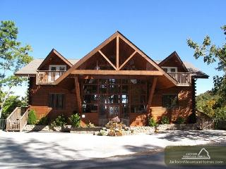 TWIN CEDAR LODGE - Gatlinburg vacation rentals