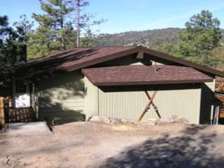 Sunset Lodge - Idyllwild vacation rentals