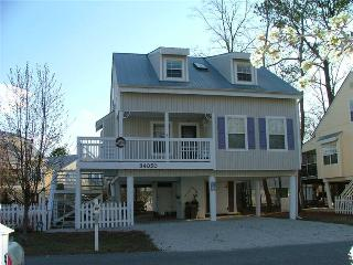 123 (34050) Anna Marie Dr. - Frankford vacation rentals