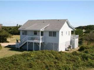 THE LITTLE BEACH HOUSE - Southern Shores vacation rentals