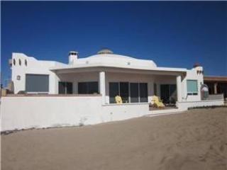 Perfect House with 4 BR & 5 BA in Puerto Penasco (Bella Mareas) - Puerto Penasco vacation rentals