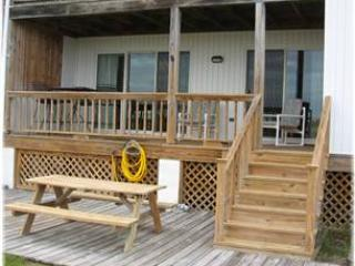 A Wonderview - Image 1 - Chincoteague Island - rentals
