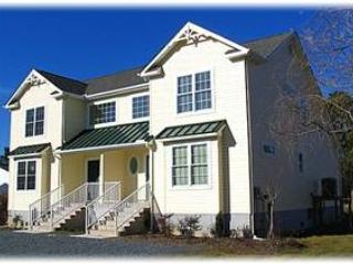 Adam's Apple - Chincoteague Island vacation rentals
