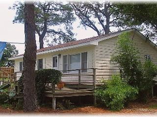 An Unfettered View - Chincoteague Island vacation rentals
