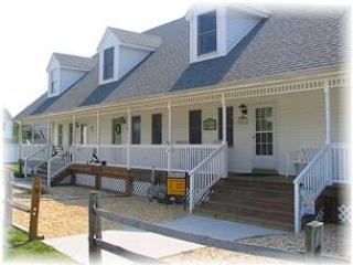 Changing Tide - Chincoteague Island vacation rentals