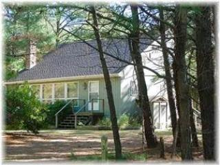 Footprints in the Sand - Chincoteague Island vacation rentals