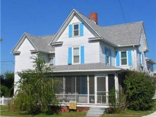 Great White - Chincoteague Island vacation rentals