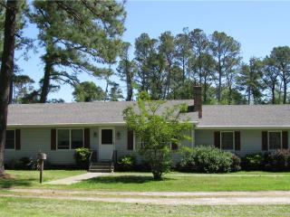 Happy Pines - Chincoteague Island vacation rentals