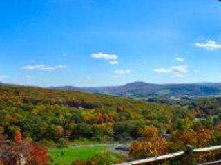 A Heavenly View - West Jefferson vacation rentals