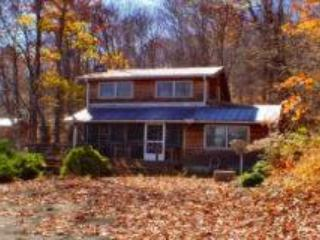 Bearly Rustic - Blue Ridge Mountains vacation rentals