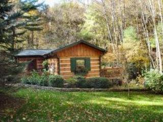 Creek Song - West Jefferson vacation rentals