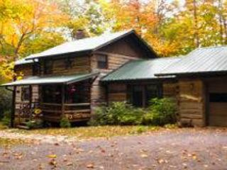 Creekside Hideaway - West Jefferson vacation rentals