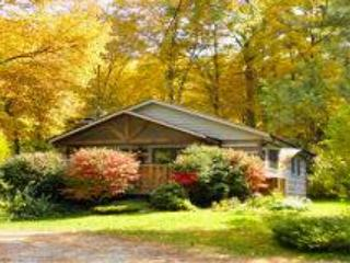 Creekside Paradise - West Jefferson vacation rentals