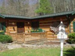 A Creek Song - West Jefferson vacation rentals
