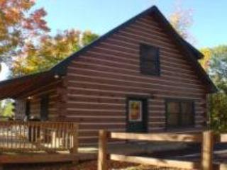 Paradise Retreat - West Jefferson vacation rentals