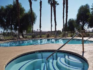 Desert Princess Villa Two Bedroom #617 - Palm Springs vacation rentals