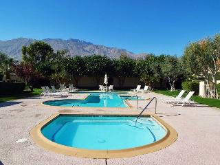 Greenhouse Two Bedroom #483 - Palm Springs vacation rentals