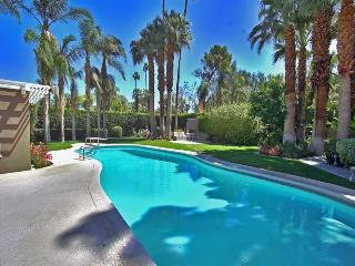 H-Dinah Shore`s Movie Colony Estate - Palm Springs vacation rentals