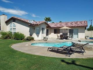 H-Immaculate and Modern Home - Palm Springs vacation rentals
