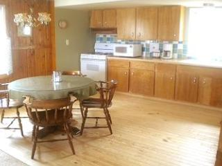 Poets Cottage on West Bay Suttons Bay - Traverse City vacation rentals