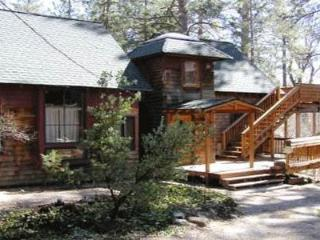 Hobbit House - Idyllwild vacation rentals