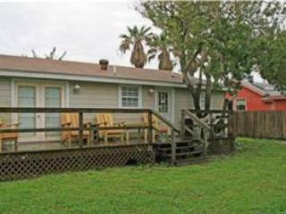 419CS-Port A Getaway - Image 1 - Port Aransas - rentals