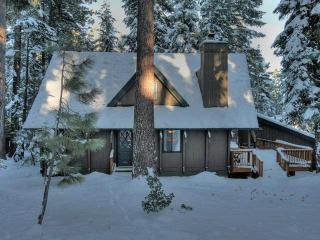 Das Berghaus - Lake Tahoe vacation rentals