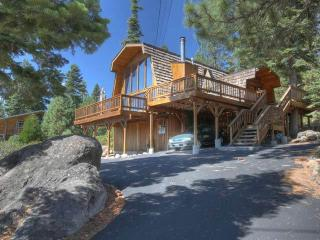 Dollar Point Drennan - Lake Tahoe vacation rentals