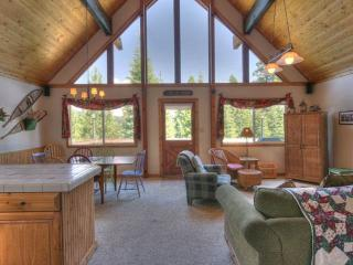 Feeter - Lake Tahoe vacation rentals
