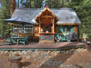 Woodhaven - Lake Tahoe vacation rentals