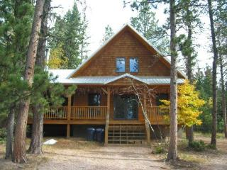 Antelope Trail Lodge - South Dakota vacation rentals
